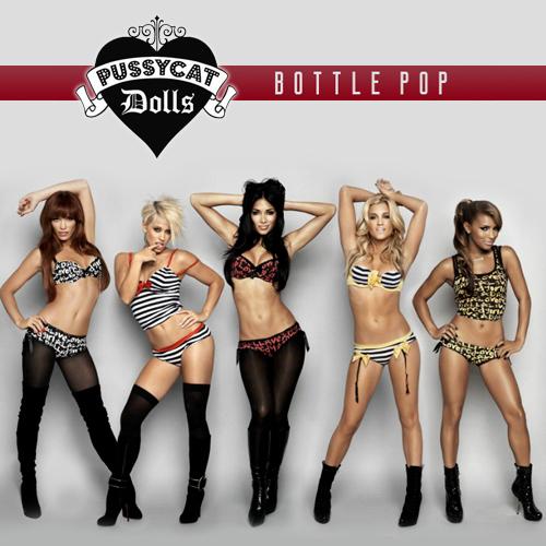 The Pussycat Dolls - Sway Vdeo Musical, Letra de la