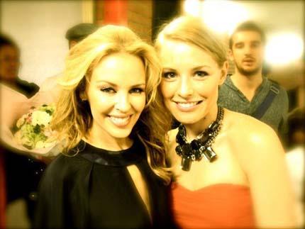Kylie Minogue Soraya