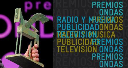 Premios Ondas 2010