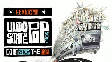 DJ Earworm mezcla los 25 éxitos del año