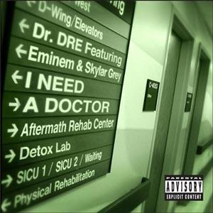 Dr.Dre y Eminem
