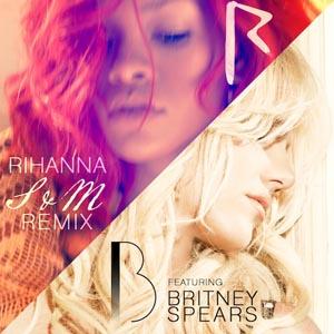Britney y Rihanna