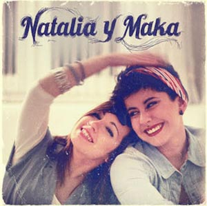 Natalia y Maka