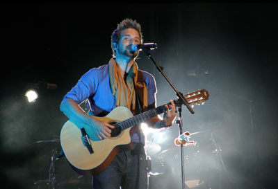 Pablo Alborn