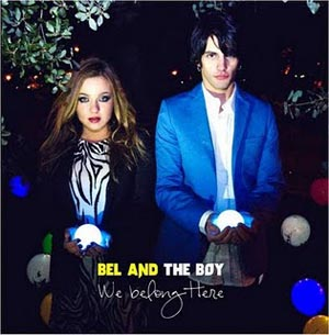 Bel And The Boy