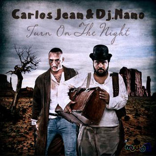 Carlos Jean y DJ Nano