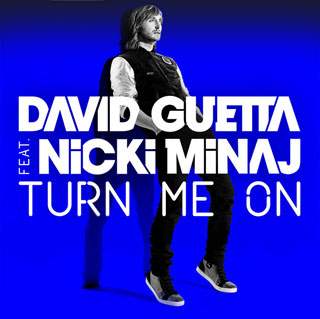 David Guetta y Nicki Minaj