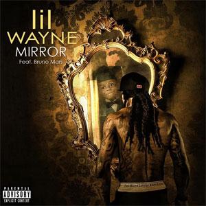 Lil Wayne y Bruno Mars