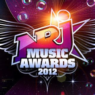 NRJ Awards 2012