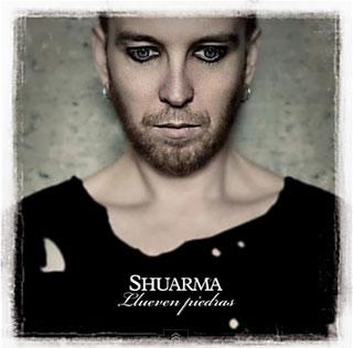 shuarma -lloviendo piedras