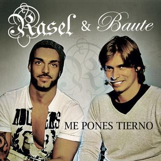 Carlos Baute y Rasel