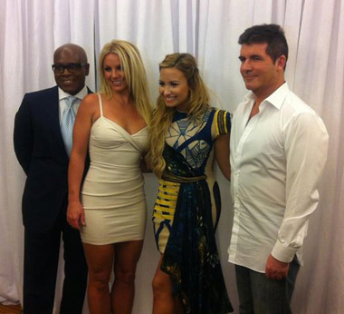 The X Factor USA