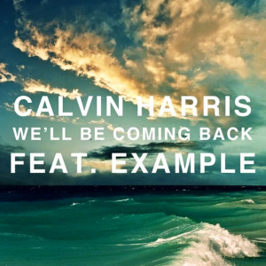 Calvin Harris y Example