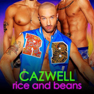 Cazwell