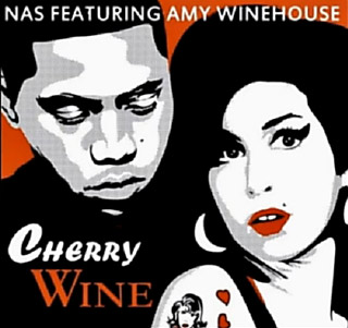 Amy Winehouse y Nas