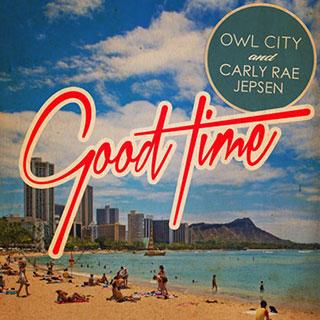 Carly Rae Jepsen y Owl City