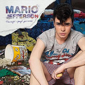 Mario Jefferson