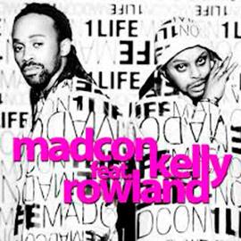 Madcon y Kelly Rowland