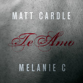 Matt Cardle y Melanie C