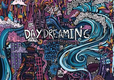 Resultado de imagen para daydreaming paramore