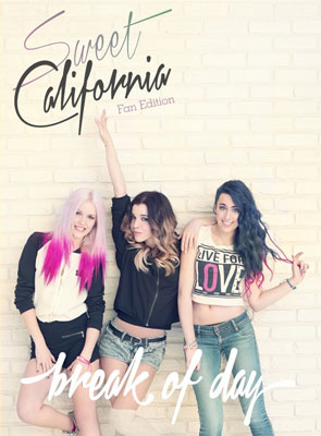 Sweet California