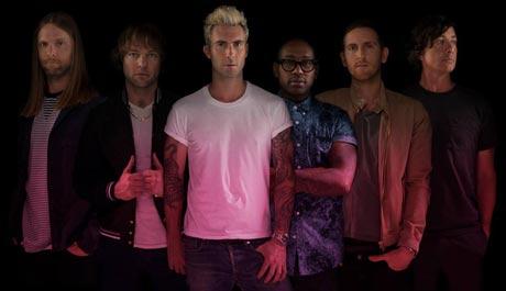 It was always you de Maroon 5