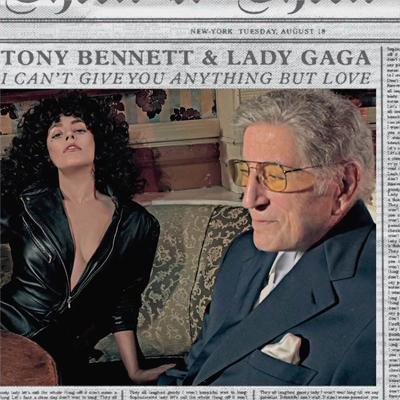 Nuevo vídeoclip de Lady Gaga y Tony Bennett
