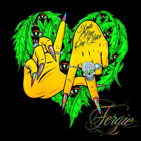Nuevo single de Fergie, L.A. Love