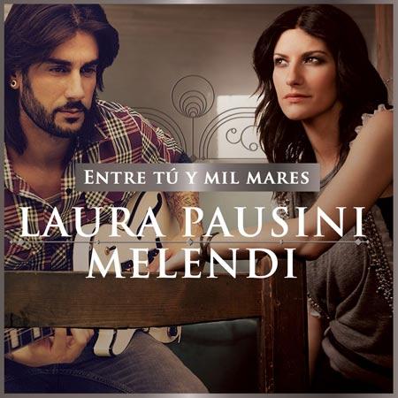 Laura Pausini y Melendi