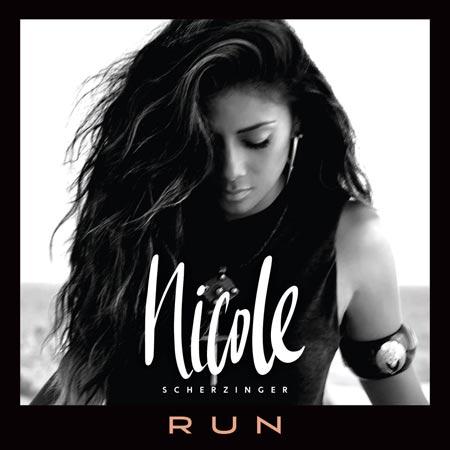 Nueva balada de Nicole Scherzinger, Run