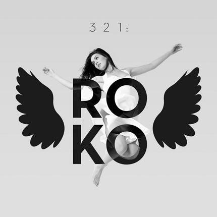 Primer disco de Roko