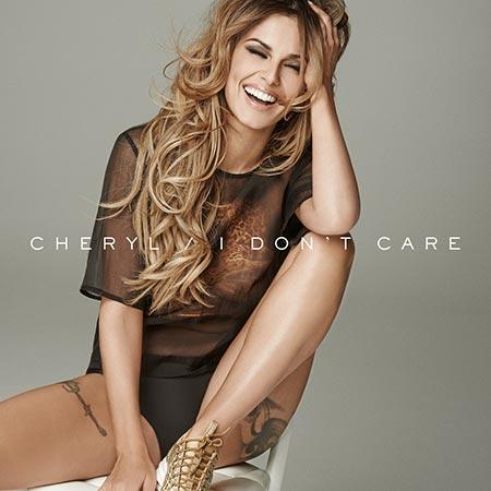 Nuevo single de Cheryl Cole, I don't care