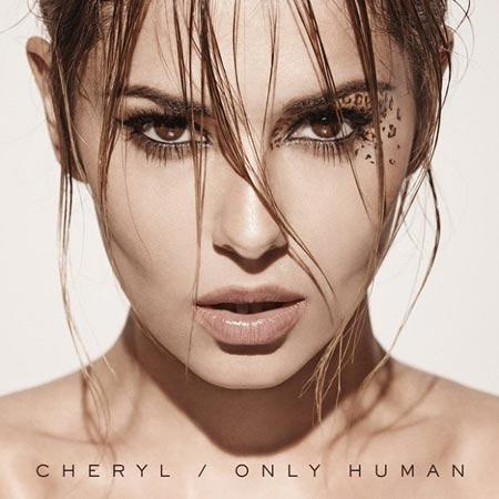 Portada del cuarto disco de Cheryl Cole