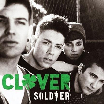 Nuevo single de Clover, Soldier