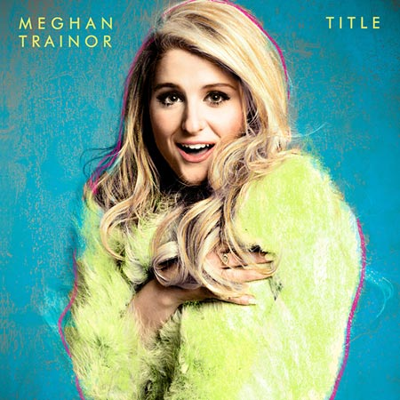 Album debut de Meghan Trainor