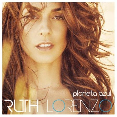 Primer disco de Ruth Lorenzo, Planeta azul