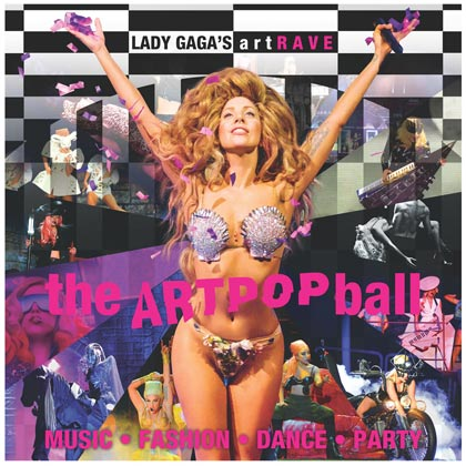 Nueva gira de Lady Gaga