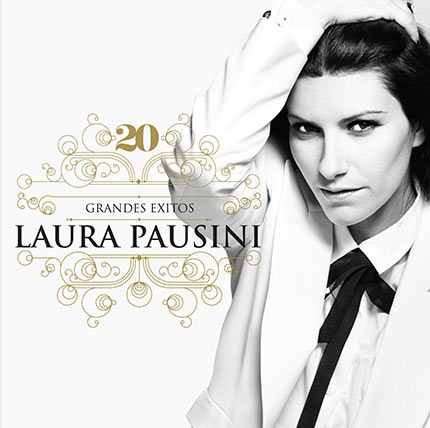 Laura Pausini reedita su último recopilatorio