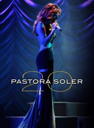 Nuevo disco en directo de Pastora Soler