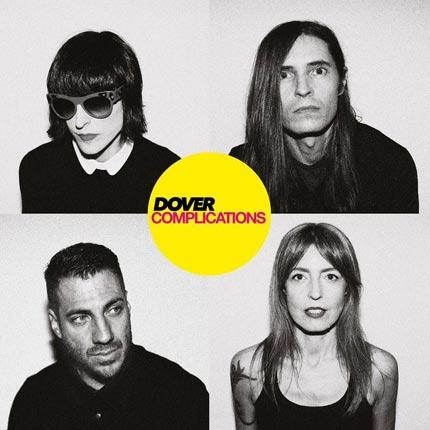 Nuevo disco de Dover