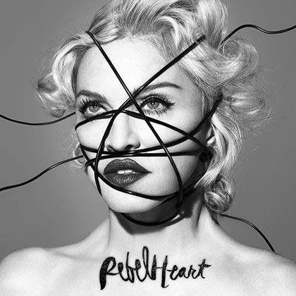 Nuevo single de Madonna