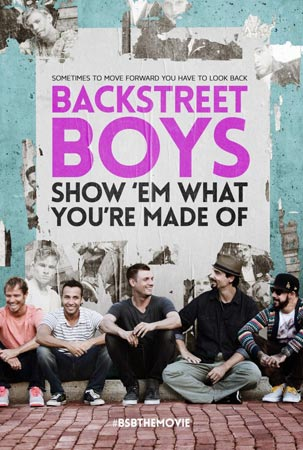 Trailer de Backstreet Boys