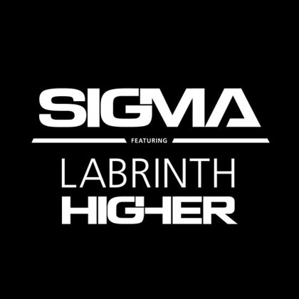 Nuevo single de Sigma y Labrinth
