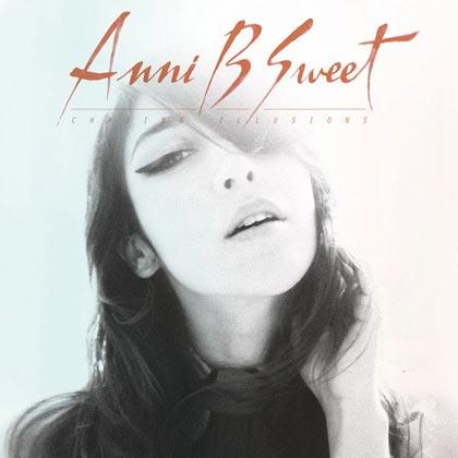 Nuevo single de Anni B Sweet