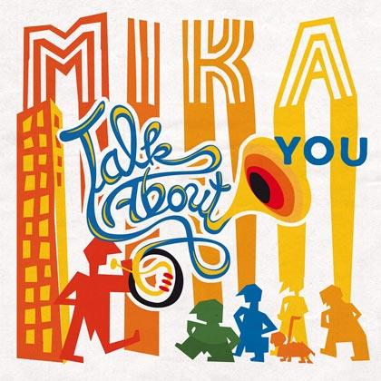 Nuevo disco de Mika