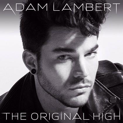 Nuevo disco de Adam Lambert