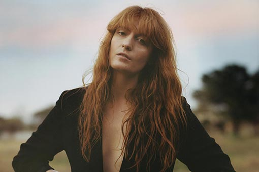 Nuevo single de Florence + The machine