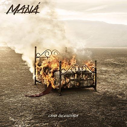 Nuevo disco de Maná