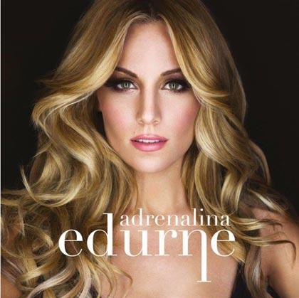 Nuevo disco de Edurne