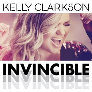 Nuevo single de Kelly Clarkson